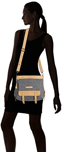 Chai Willow Cross Size Body One Sherpani Bag zaqH4