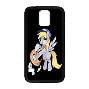 Cartoon Galaxy S5 Protective Case, My Little Pony Derpy Case Cover For Samsung Galaxy S5