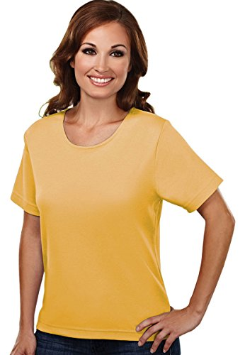 Tri-Mountain 7.7 oz. 100% Combed Cotton Interlock Shirt - 136 (Spirit Jerseys Wholesale)
