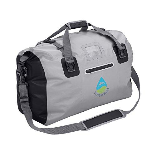 DuffelSak Waterproof Handles Shoulder Reflective product image