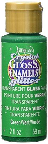 DecoArt Americana Crystal Glitter 2 Ounce