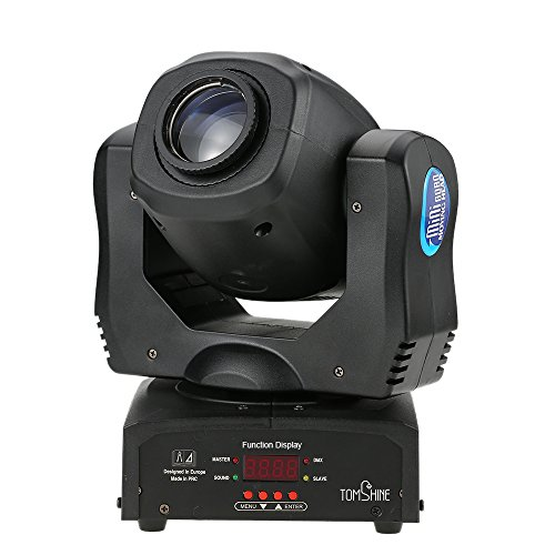 3 Color Led Moving Head Light in US - 5
