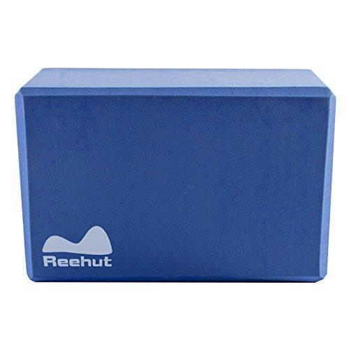 Reehut (1-PC) Yoga Block, 9