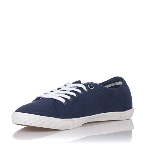 Pepe Jeans London Herren Aberman 2.1 Low-Top Dunkelblau