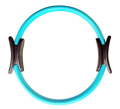 Pilates Ring Superior Unbreakable Fitness Magic Circle For Toning Thighs, Abs and Legs