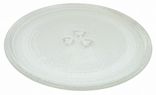 Microwave Glass Turntable Plat