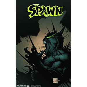 Spawn Origins Volume 3 Todd McFarlane, Grant Morrison, Tom Orzechowski and Andrew Grossberg