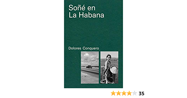 Soñé en La Habana