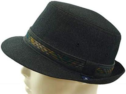 (アイビーブラザーズ)IVY BROTHERS アルペンハット 1561014 メンズ 紳士 帽子 ハット 日本製 ネット通販 秋冬