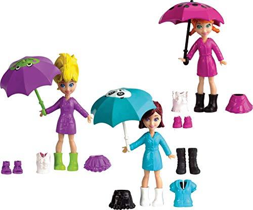 (Polly Pocket Rainy Day Playset)