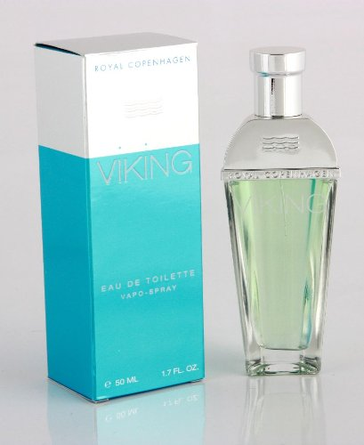B0002GQ0A6 Royal Copenhagen Viking by Royal Copenhagen for Men 1.7 oz Eau de Toilette Spray 41OtaI59uyL