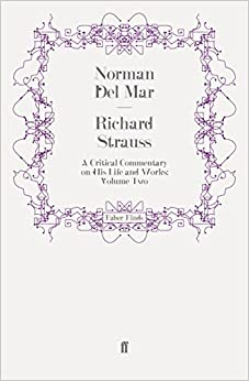 \EXCLUSIVE\ Richard Strauss: A Critical Commentary On His Life And Works (Volume II). Anhanger estima because Alastair compania