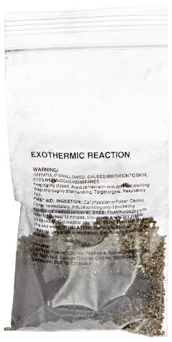 Innovating Science Exothermic Reactions Chemistry Demo Kit