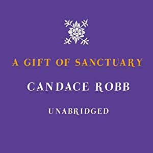 A Gift of Sanctuary Hörbuch