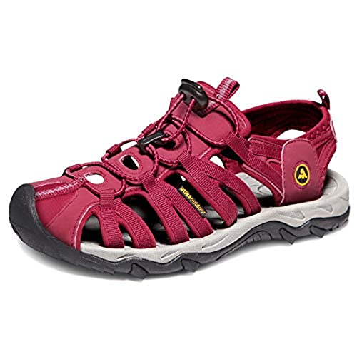 473f861eb8ce ATIKA Women s Maya Trail Outdoor Water Shoes Sport Sandals W107  well-wreapped