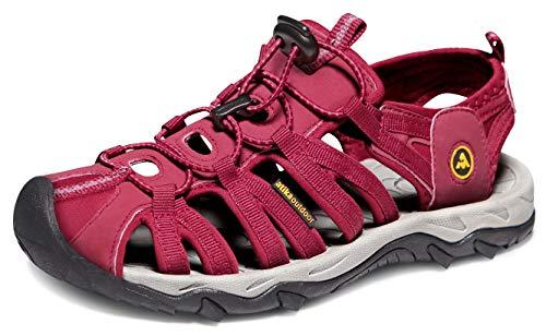 W107 Shoes Outdoor Sport AT Women's Water Z357 Sandals W109 Trail WN ATIKA Maya xqwTFgOW