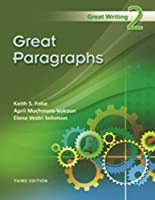Great Writing 2: Great Paragraphs, 3rd Edition Front Cover