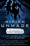 Tales of Clive Barker's Nightbreed Midian Unmade (Hardback) - Common