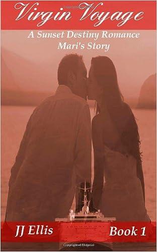 Amazon Fr Virgin Voyage A Sunset Destiny Romance Jj