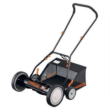 Remington RM3100 18-Inch Reel Push Mower by Remington