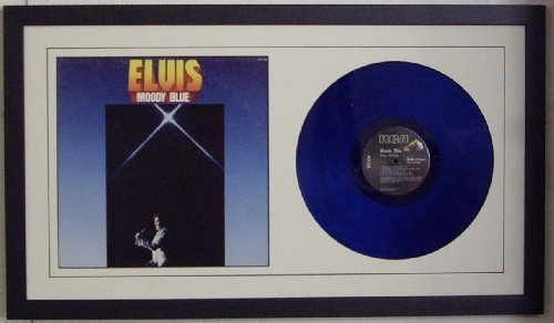 amazoncom record album frame for 12 lp vinyl album and album sleeve black frame white matting design single frames