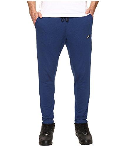 - Nike Sportswear Modern Pant Coastal Blue/Black Men's Workout