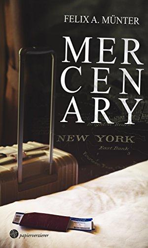 mercenary-thriller-german-edition