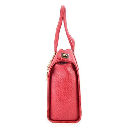 Borsa donna a spalla Trussardi Jeans - 75BG31 Rosso