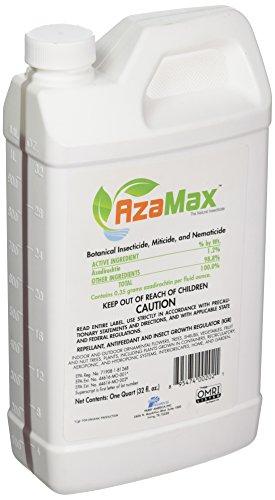 general-hydroponics-gh2021-azamax-antifeedant-and-insect-growth-regulator-quart
