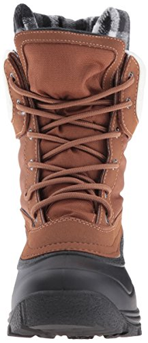 Kamik Womens Sugarloaf Boot Tan
