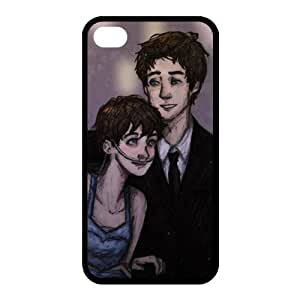 Custom The Fault In Our Stars Back Cover Case for iphone 4,4S JN-576