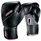 Century Boxing Glove With Diamond Tech? (women's) Pink 10 oz.