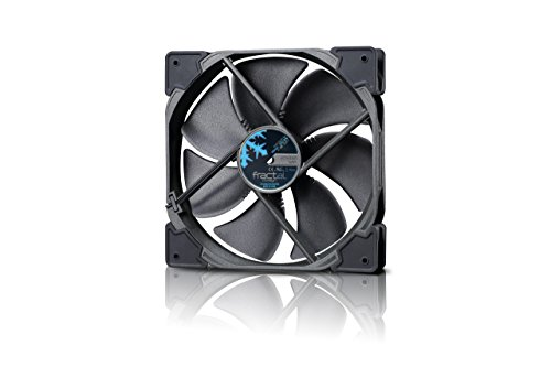 Fractal Design Venturi HP-14 PWM Black Case Fan FD-FAN-VENT-HP14-PWM-BK (Fractal Design Cpu Cooler compare prices)