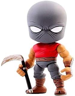 Amazon.com: Teenage Mutant Ninja Turtles Wave 1 Foot Ninja 3 ...