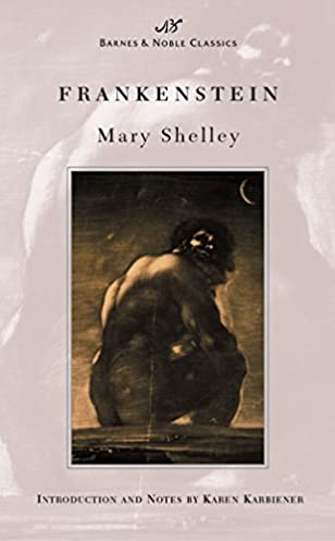 Amazon.com Frankenstein (Barnes u0026 Noble Classics) (9781593080051) Mary Wollstonecraft Shelley Karen Karbiener Books & Amazon.com: Frankenstein (Barnes u0026 Noble Classics) (9781593080051 ... pezcame.com
