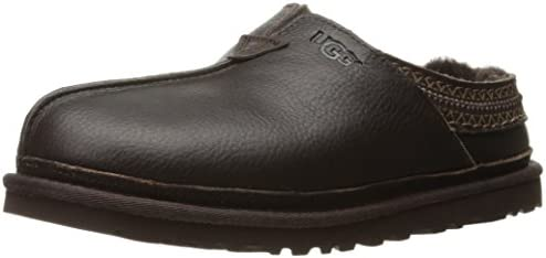 6af22366638 UGG Men's Neuman Clog, China Tea, 6 US/6 M US: Amazon.com: DUAE TRADE