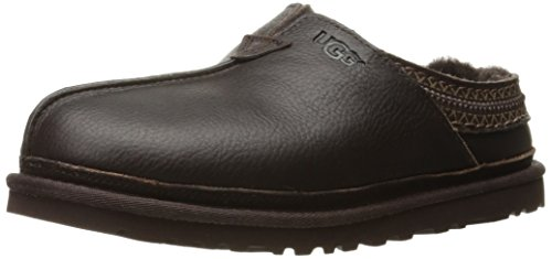 UGG Men's Neuman Clog, China Tea, 8 M US by UGG (Image #9)