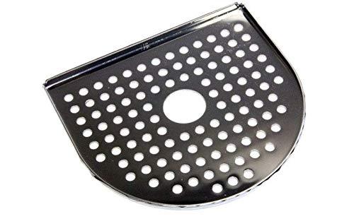 Krups - Rejilla de acero inoxidable - ms-0055347: Amazon.es ...