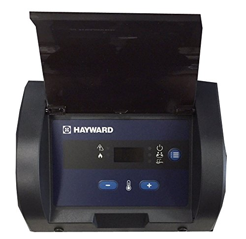 Hayward Bezel Control Panel FDXLBCP1400 for H400FD Heater ()