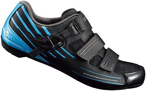 SHIMANO SHRP3NC460SB00 - Zapatillas Ciclismo, 46, Negro ...