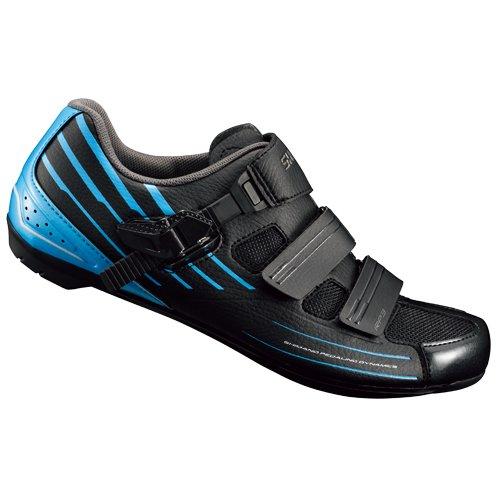 nbsp;chaussures 44 Shimano nbsp;bleu Vélo Homme nbsp;– nbsp;– Shrp3nc440sb00 Noir 7I7qEOw