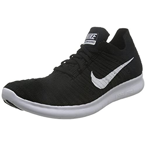 Nike Free RN Flyknit Men's Competition Running Shoe