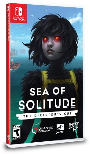 Sea of Solitude: The Director's Cut – Nintendo Switch