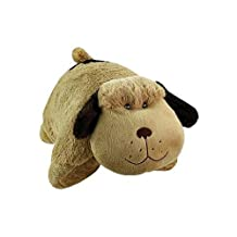 Mypillowpets Pee Wee Genuine Pillow Pet Puppy Dog Small 11""