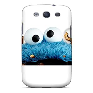 Galaxy S3 Cases Covers With Shock Absorbent Protective EdP13800mxmK Cases
