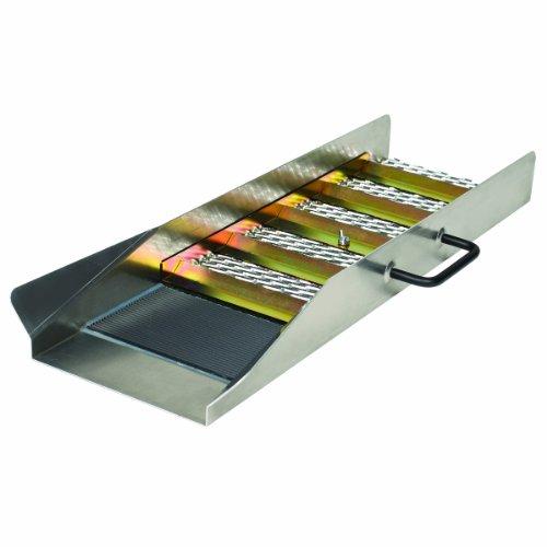 Stansport Aluminum Sluice Box, 24-Inch