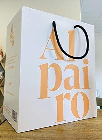ALPAIRO ROSADO D.O CIGALES 3x75CL PACK DE 3