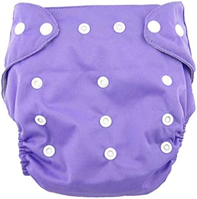 GN Maxpex Baby Reusable Nappies Adjustable Unisex Washable Cloth Nappies Washable Bamboo Nappy Inserts Flushable Nappy Liners Free Wet Bag Non Disposable Nappies 100/% Eco Friendly Nappies