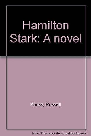 book cover of Hamilton Stark