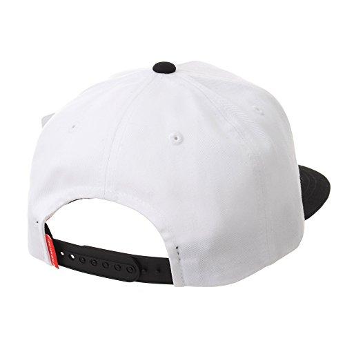 Trucker Blanco WITHMOONS Snapback Cap Gorra Hip Patch de béisbol AL2344 Hat de Sombrero Gorras Illuminati de Baseball Hop qTxTfwX